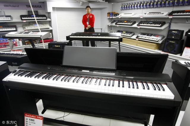 双排电子琴演奏 双排电子琴注意事项