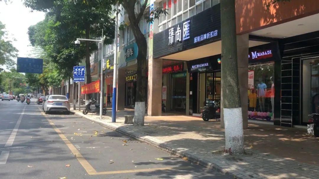 云浮城区停车收费实施后情况如何?探访有发现