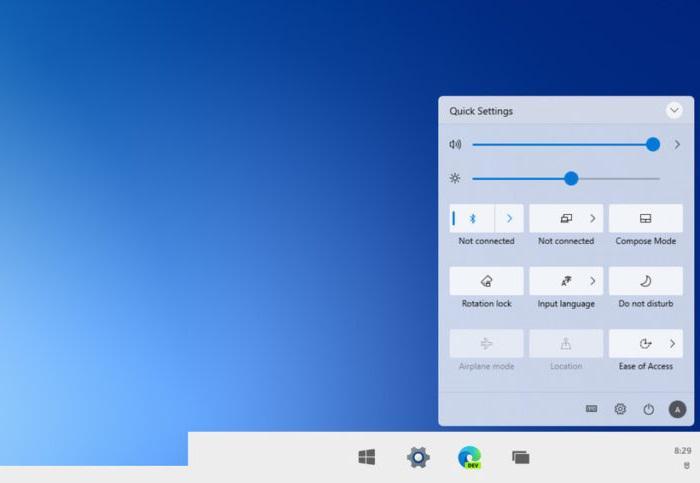 Win10X新功能展望:系统组件和应用程序的体验均有较大的改变的照片 - 2