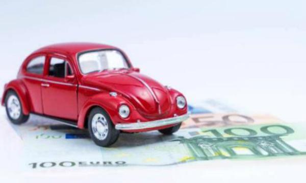 购置税算在贷款里面吗?贷款车购置税怎么算