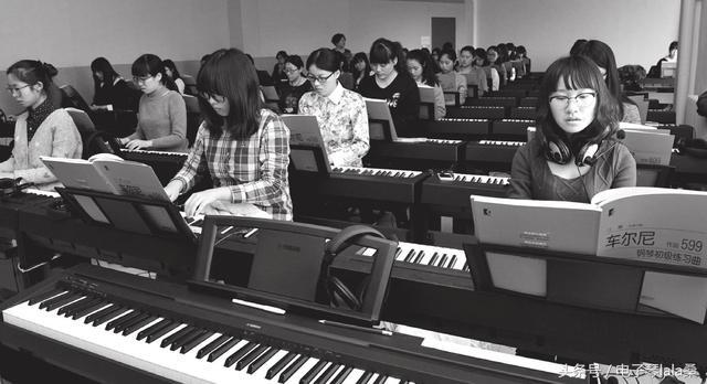 成人学习电子琴 网课成人电子琴培训中心