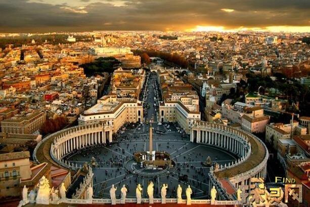 梵蒂冈承认驱魔事件(撒旦头骨 保存在梵蒂冈)