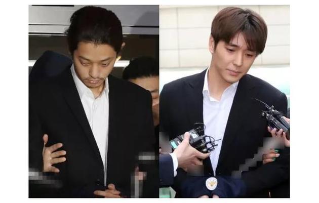 郑俊英崔钟勋案二审获减刑 被判5年和2年零6个月