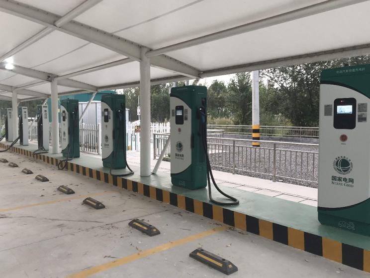 告(gao)別充電難(nan) 國網電動推(tui)出充電樁開放項目