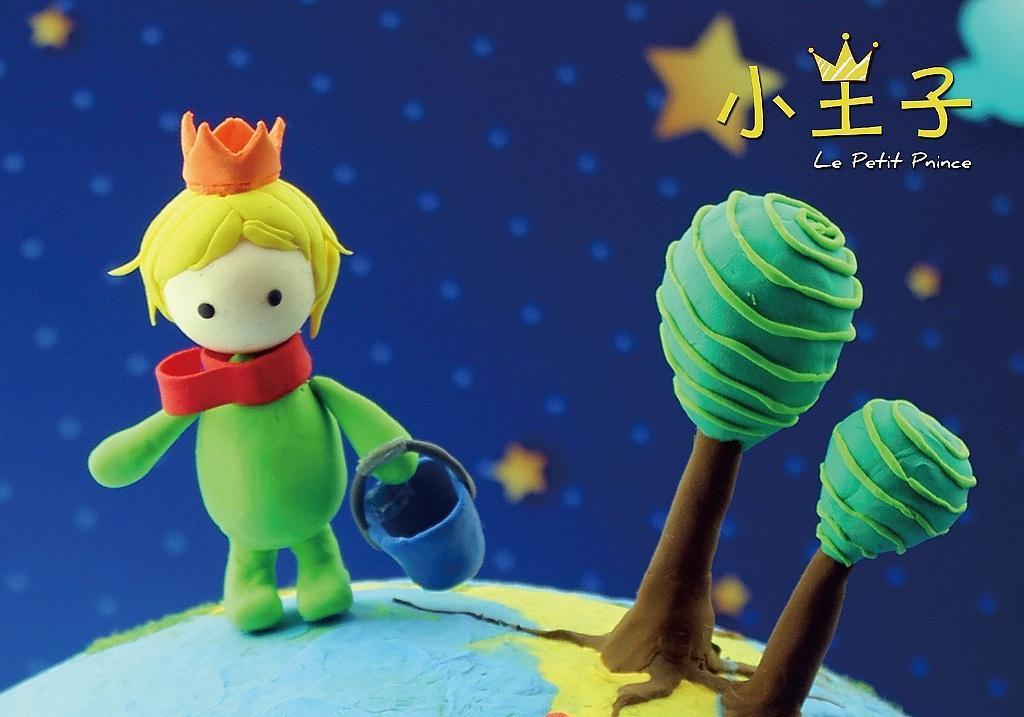 《小王子》:奉劝女孩不要做带刺的玫瑰,做小狐狸更能守住爱情