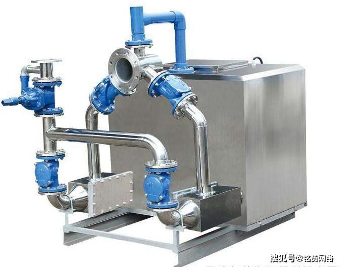 西安杰瑞环保分享如何减少水处理设备的耗能节约生产成本