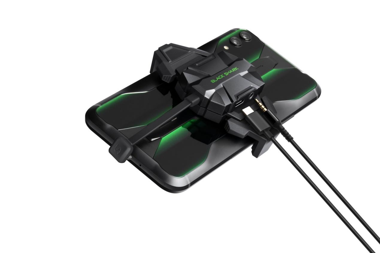 延迟!黑鲨蓝牙<a href=http://djmattymac.com/news/game/ target=_blank class=infotextkey>游戏</a>耳机2正式开售,黑鲨全系列配件火力全开