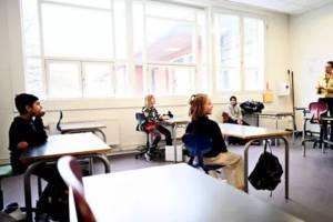 新调整!哈尔滨高三年级上学时间为半天 小班上课不超16人
