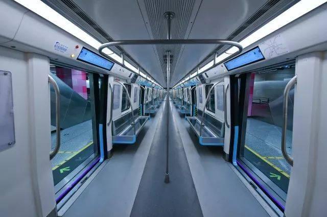 成都地铁7号线12月6日正式开通!票价、首末班