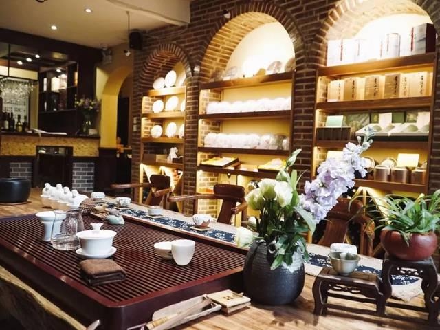 青海西宁首家五星级茶馆即将诞生 醇臻味道茶