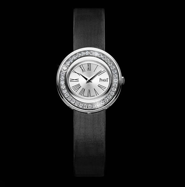 哪款伯爵手表好?伯爵piget手表款式推荐插图4