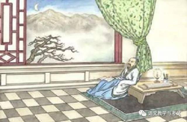 下章台:古诗词赏析——韦庄《章台夜思》 网络快讯 第1张