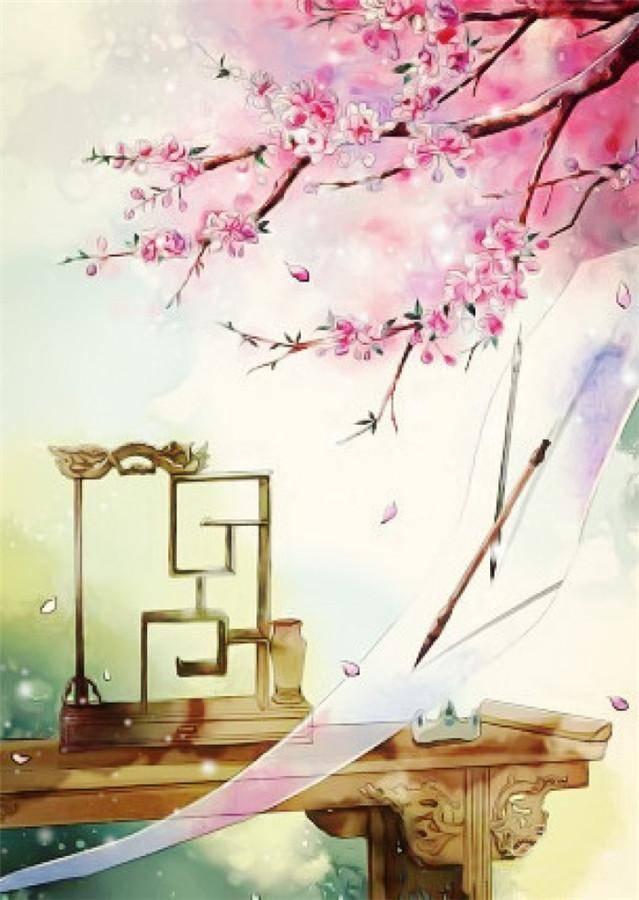 杜甫最经典的一首怀亲诗,沉郁顿挫,蕴藉含蓄