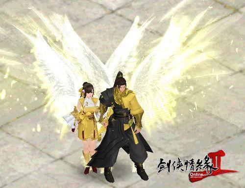 《剑网2》新传版双线新服【潇湘曲】火热开启