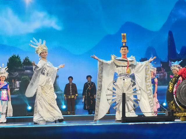 贵州:大年初二晚八点有一台旅游春晚