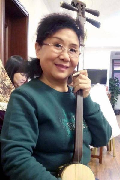 林华新作《高音(板面)小三弦演奏技法》刊发-中国传真