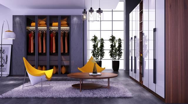 全球首创整板无缝免封边工艺,开创全铝新时代
