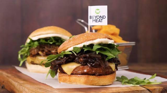 风口上的人造肉:抢占餐桌前,先要解决售价问题_法国新闻_法国中文网