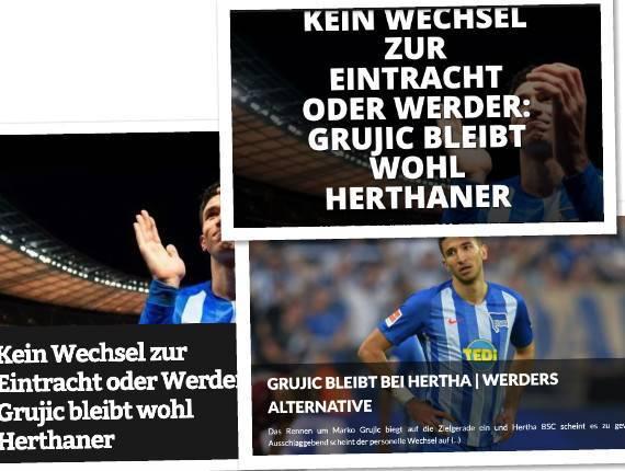 德甲今日头版:拜仁不会外租阿尔普 多特不满赛程安排