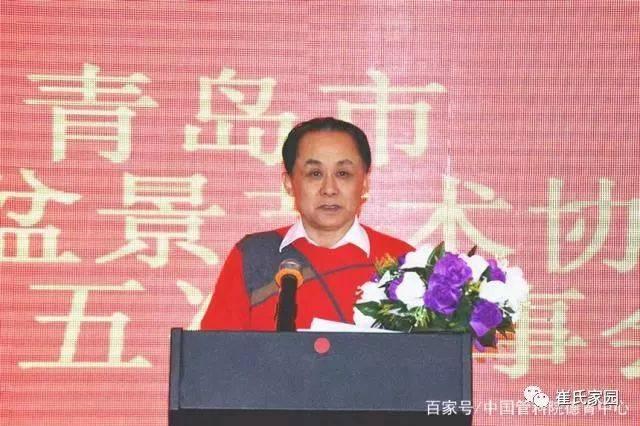 """石界""""硬核玩家""""——根石盆景艺术协会会长 崔周村"""