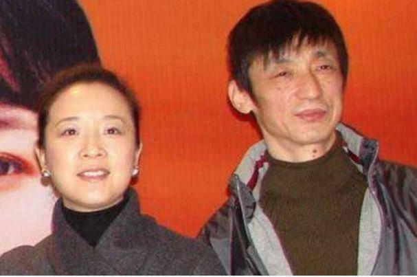 陈小艺老公