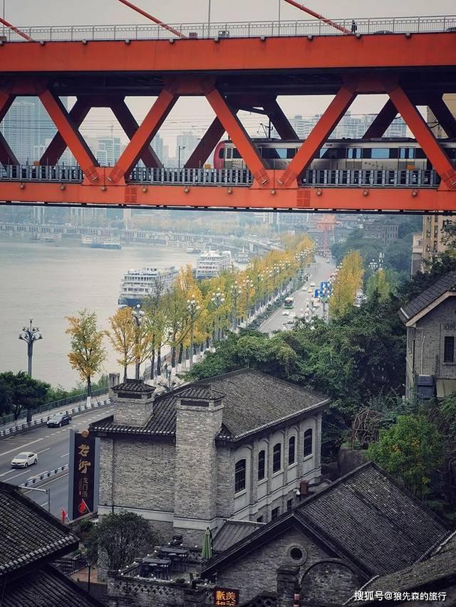 重庆主城旅游必去的50个景区,你去过几个了?
