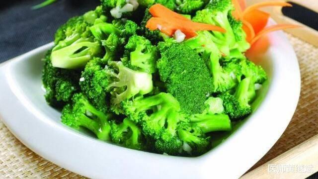 不仅清肠减脂,还能补充钙质,西兰花为什么常被用于减肥?