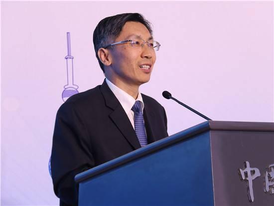 况伟大:中国不会允许房价大起大落,稳定房价可以防止金融风险