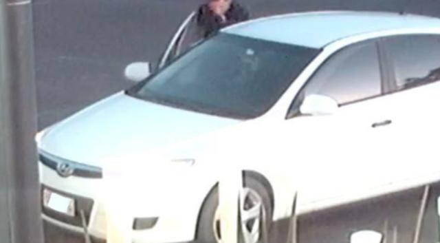 澳大利亚昆州偷车贼:偷车后把车主的孩子放下
