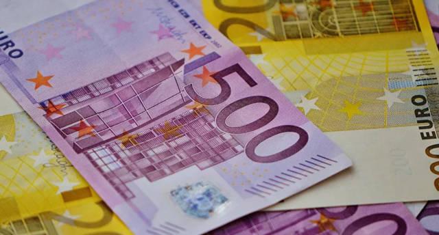欧盟委员会表示,该地区的经济可能损失多达10%