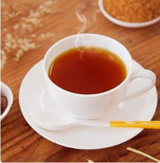 """养""""心""""易学食疗良方:男喝红茶,女喝红糖"""