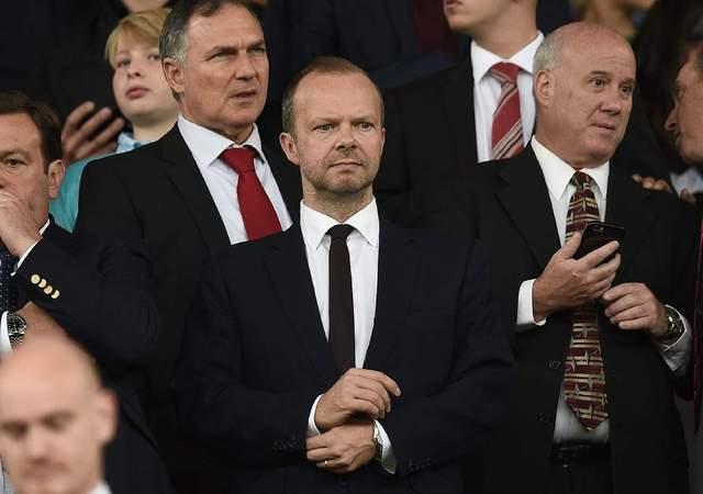 英超赛季若取消曼联损失超1亿,赞助费少5000万!