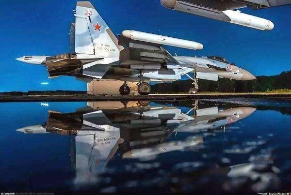 俄院士:全球空中力量格局扭转 一架苏57可凌空打爆30架美机