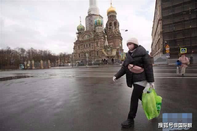 石油崩盘疫情肆虐,俄罗斯能否顺利闯过内忧外患的2020年?