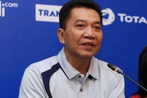 印媒:比赛暂停,选手与赞助商合同受影响
