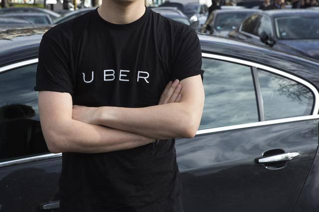悉尼Uber司机强奸17岁少女 被判8年监禁
