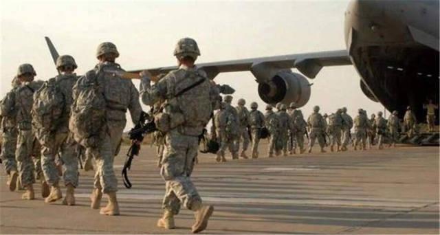 美军求救遭无视,11国盟友上门逼债,俄罗斯反应出乎预料