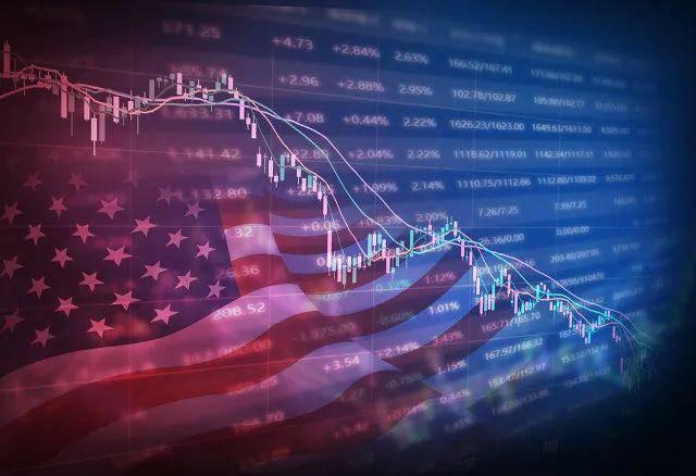 道指上涨近800点!桑德斯退出大选,美股延续涨