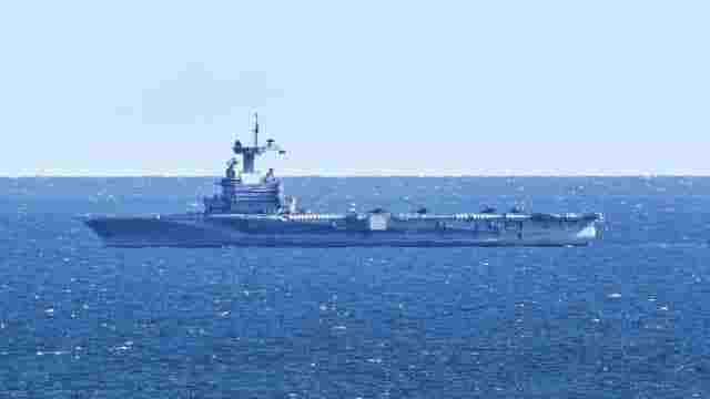 <strong>法国迎来至暗时刻,陆军超600人感染,唯一航母</strong>
