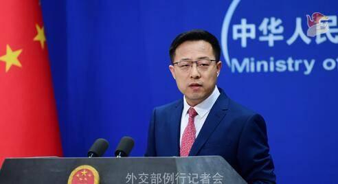 <strong>中国外交部:坚决反对将病毒标签化的无理做法</strong>