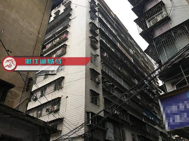 湛江一小区部分住户四个月都不交水费 被关停自