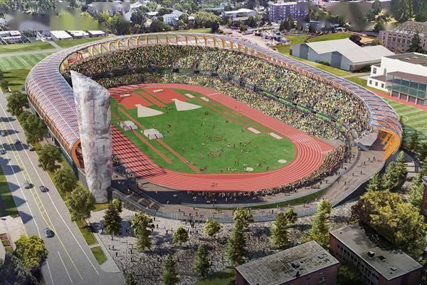 给东京奥运让路!尤金世锦赛改期2022年7月,曾是