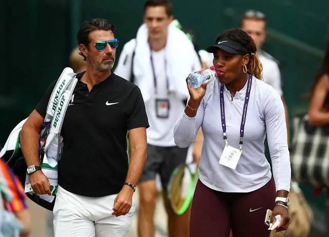 <strong>小威教练说世界排名第100位的网球运动员都无法</strong>
