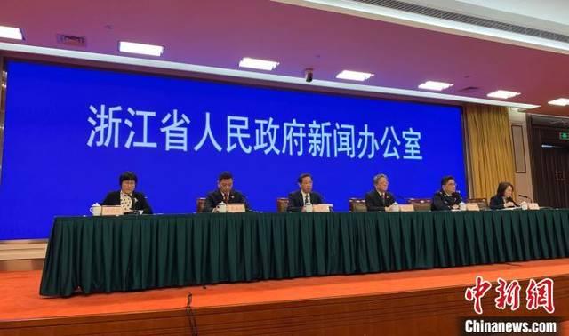 """浙江启动执法司法规范化水平提升年活动 发力"""""""