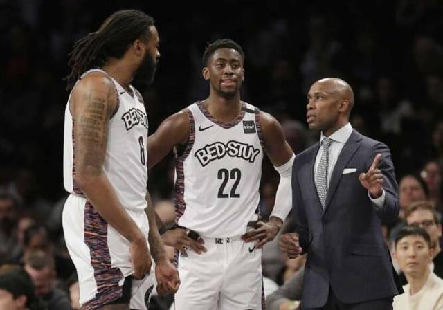 德安东尼领衔!NBA休赛期最有可能下课的5位主帅