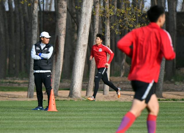 中国足协:大部分俱乐部关于合理降薪呼声强烈