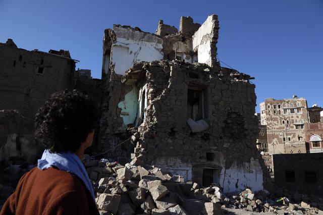 多国联军宣布在也门单方面停火