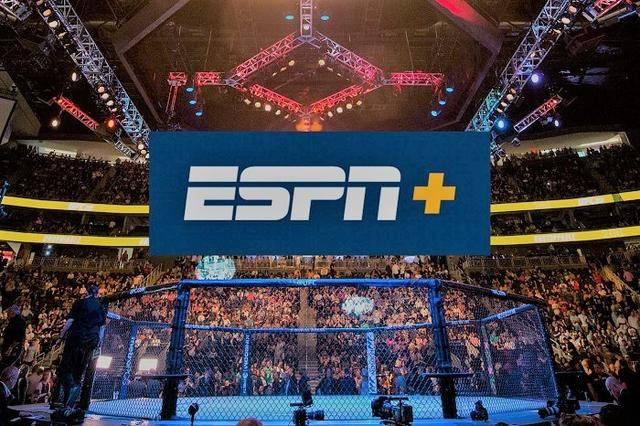 UFC让拳手冒传染新冠风险比赛的原因找到了:不