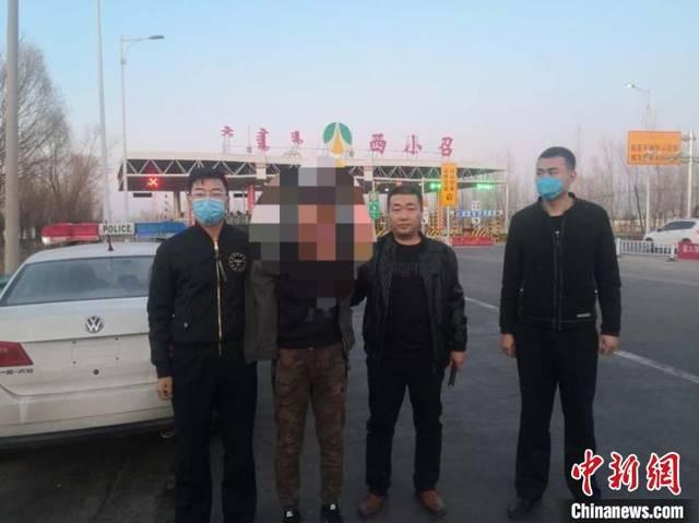 <strong>涉案近百万 内蒙古警方打掉一特大盗车团伙</strong>