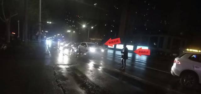 "<strong>村民家中天然气爆炸10人受伤 邯郸交巡警开辟""</strong>"